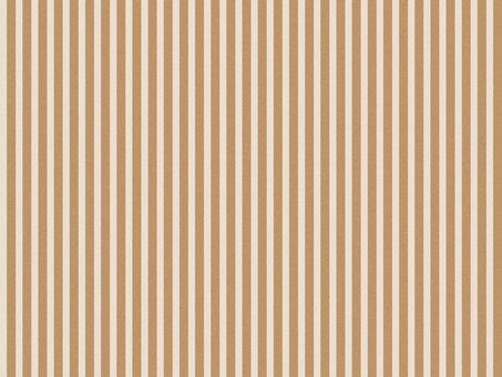 Kraft paper · vertical strip · white 02