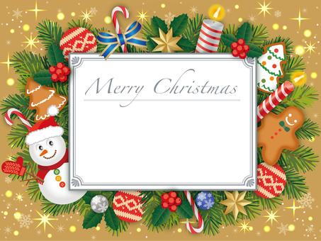 크리스마스 카드 _4