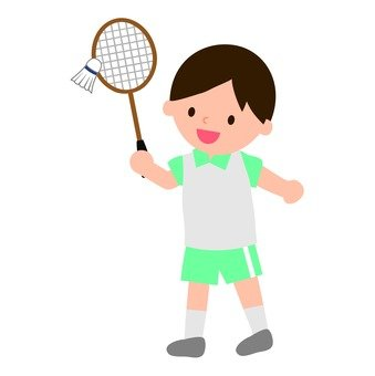 Badminton (boys)