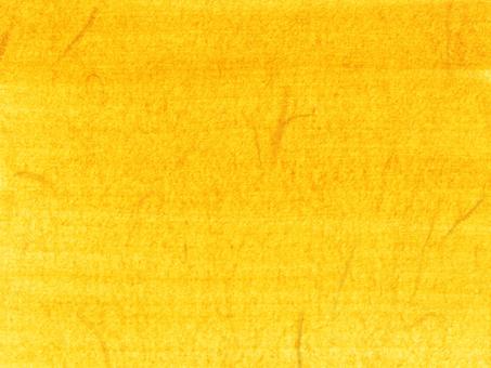 Golden color paper