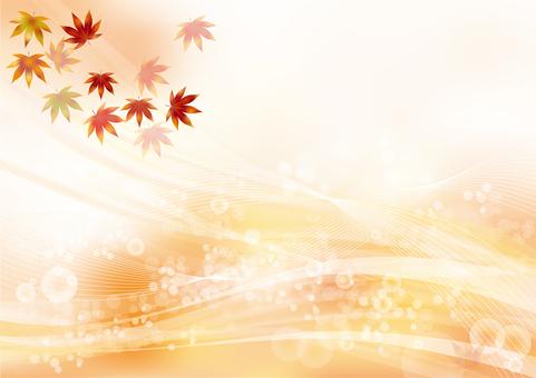Autumn leaves 256
