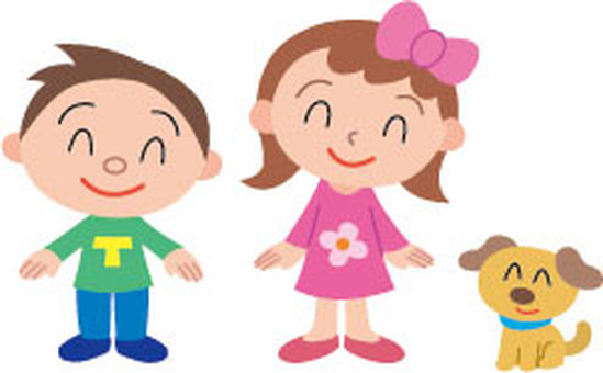 Children Nico Nico