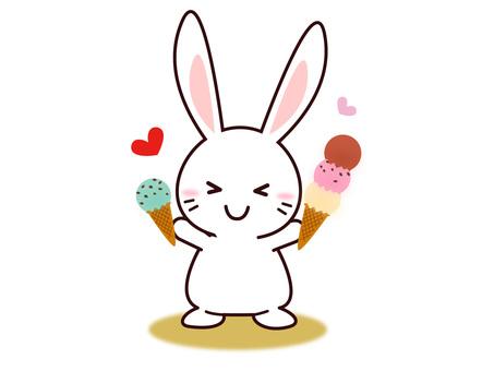 Rabbit (ice cream)