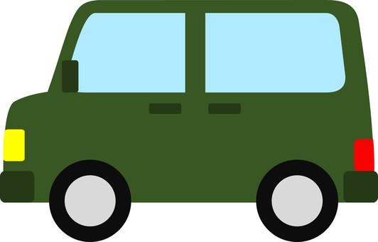 Minivan ③