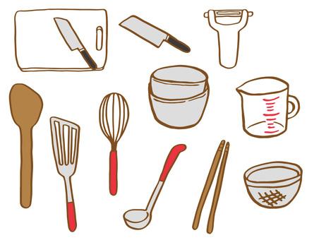 Cookware 2
