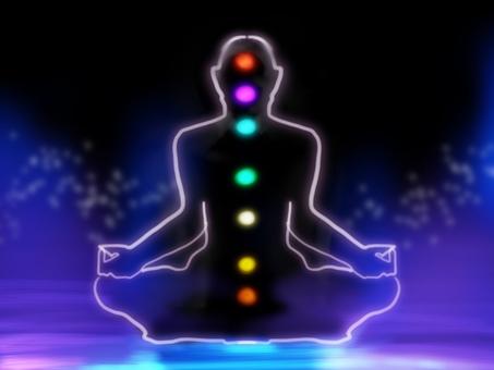 Chakra Agura Aura Spiritual