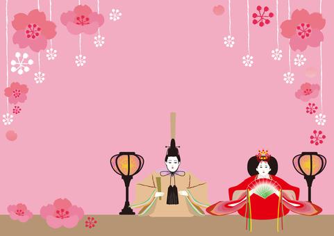 March _ March _ Hina Matsuri & Hina Dolls 2