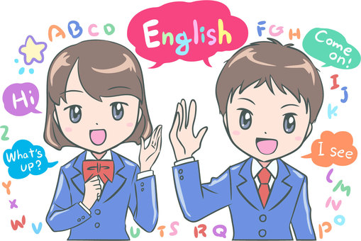 Learn English (Junior and Senior)