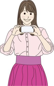 智能手機8