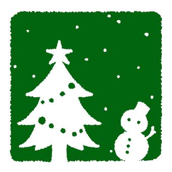 Christmas 01 (Green)