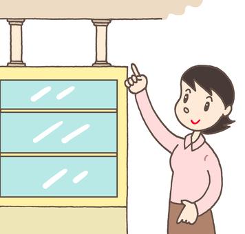 Furniture fall prevention. 2