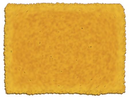 Parchment-like paper
