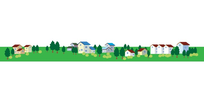 집 풍경 2