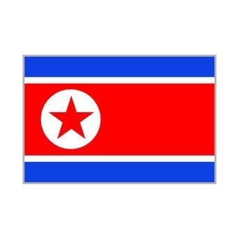 국기 북한