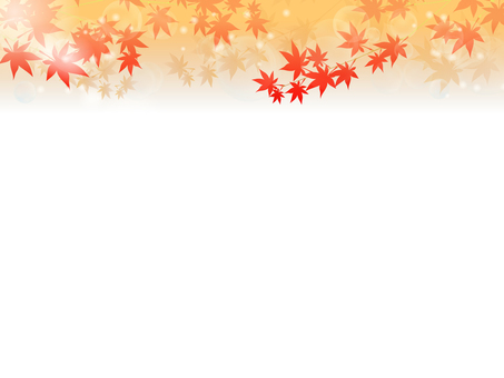 Autumn leaves background 8
