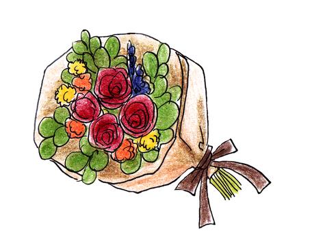 Dried flower 05