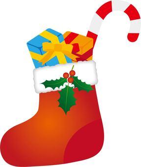 Christmas socks ~ type F ~