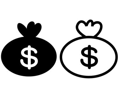 Money icon -3