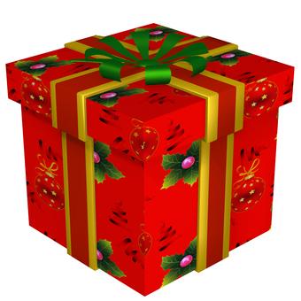 Present box 13
