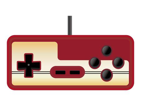 Game pad 02