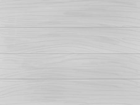 Wood grain board_white