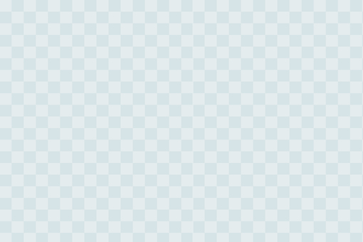 Ice blue checkered pattern