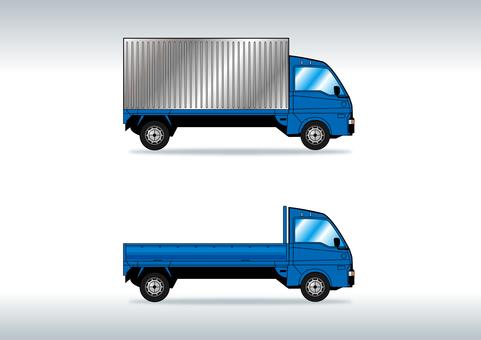 トラック-1