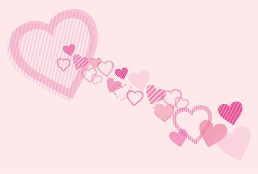 Valentine's Day Heart Wedding