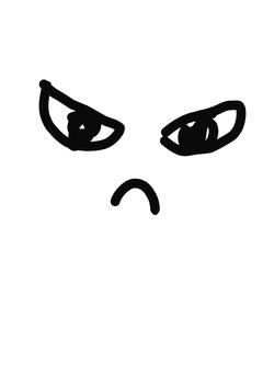Yuru Chara anger