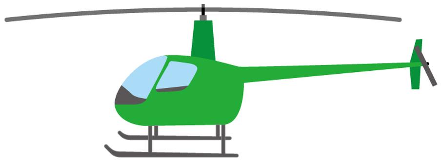 -03直升机