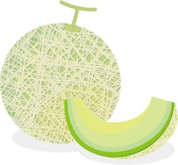 Melon combination