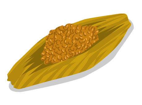 Natto (straw)