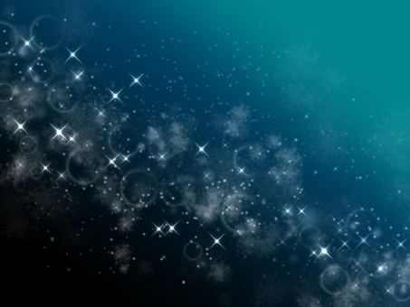 Dark space pattern wallpaper