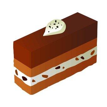 Stick cake 4