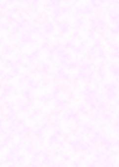 얼룩덜룩 한 구름 모양 라벤더