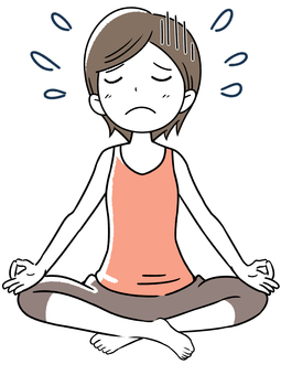 Meditation / Mindfulness Female