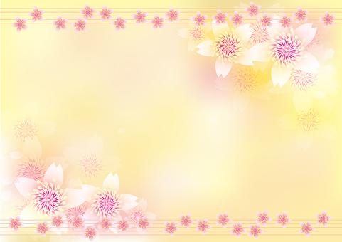 Blooming flowers 150