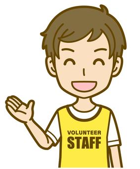 Male (volunteer): A_Information 02BS