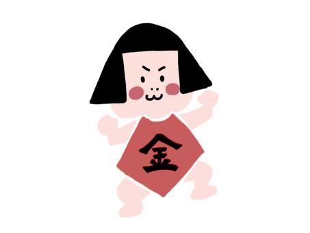 Kintaro ver03