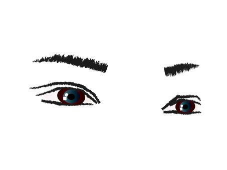 Eye collection 41