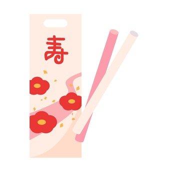 Chitose candy 1