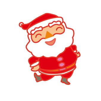 Christmas - santa - 03