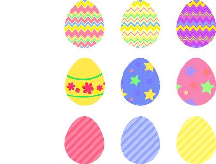 Egg Easter 9