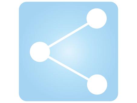 Share icon 8