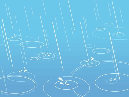 Rain_ripple