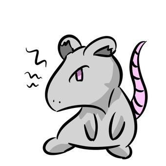 Vigilance Mouse