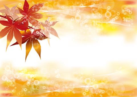 Autumn Leaves Biwa 4