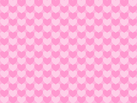 Heart Background -1