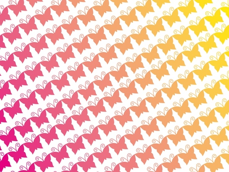 Butterfly background 03