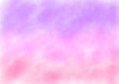 Water color background purple, pink